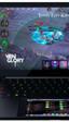 El proyecto Linda de Razer transforma el Razer Phone en todo un portátil