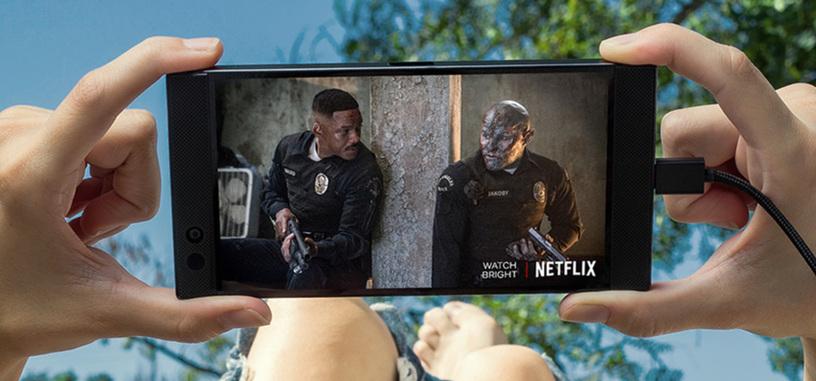 Netflix estaría interesada en adquirir una cadena de cines en EE. UU.