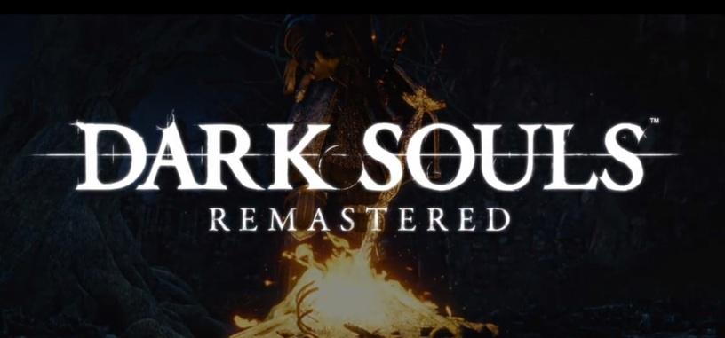 La remasterización de 'Dark Souls' llegará a la Switch, Xbox One, PS4 y PC