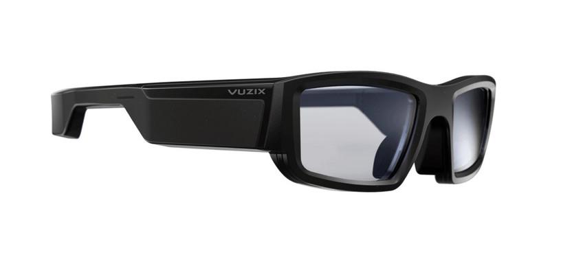 Vuzix presenta unas gafas inteligentes que realmente parecen unas gafas