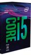 Aparecen las primeras referencias al Core i5-8500