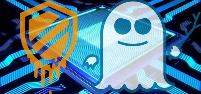 Una nueva vulnerabilidad afecta a la seguridad de los procesadores de Intel