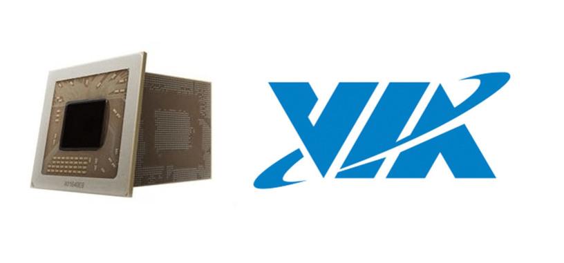 Los procesadores Zhaoxin se ponen a la venta, y apunta a competir con AMD