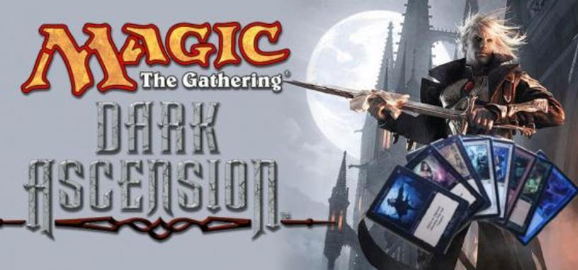 Magic: The Gathering - Dark Ascension