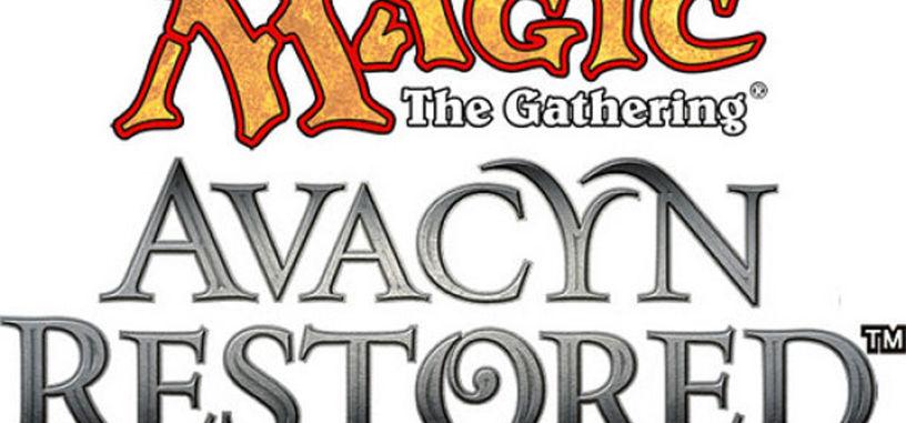 Analizamos Avancyn Restored, la última expansión de Magic
