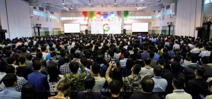 Google completa su acuerdo de 1100 M$ con HTC para hacerse con parte de su división móvil