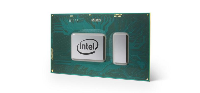 Intel prepara nuevos Kaby Lake R, como el Core i3-8130U