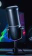 El Seiren Elite es el nuevo micrófono de Razer para retransmisiones de calidad profesional