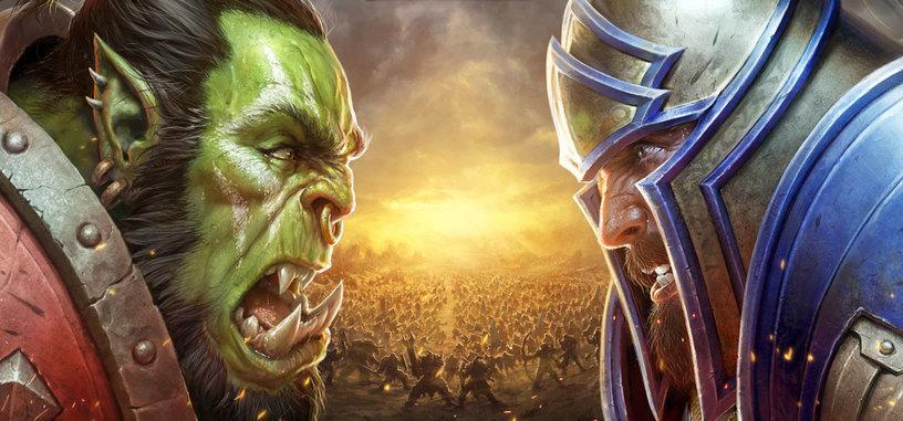 El último juego en ser compatible con DirectX 12 es 'World of Warcraft'