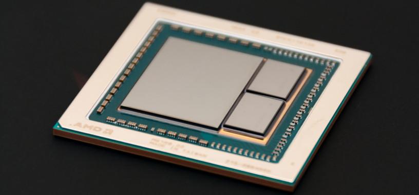 AMD está aumentando la producción de sus GPU, pero la falta de GDDR5 y HBM2 la limita