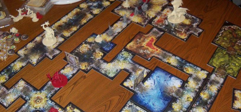 Warhammer Quest llegará a Windows, OS X y Linux el 7 de enero