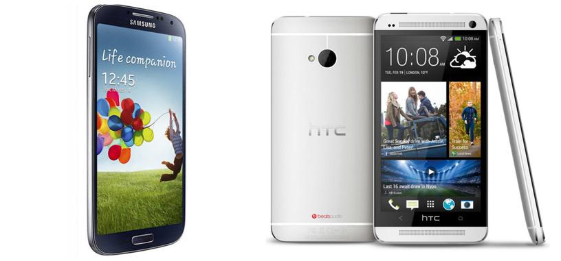 HTC presentará su nuevo smartphone de gama alta el 25 de marzo