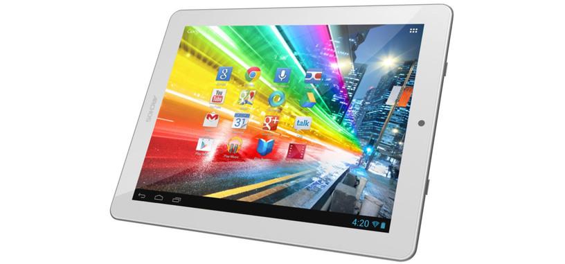 ARCHOS presentará nuevas tabletas y smartphones en el MWC