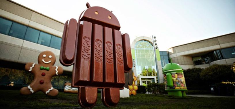 El 62% de los smartphones vendidos en EE.UU los últimos meses llevan Android
