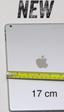 Un nuevo vídeo de la carcasa del futuro iPad 5 la compara detalladamente con el iPad 4
