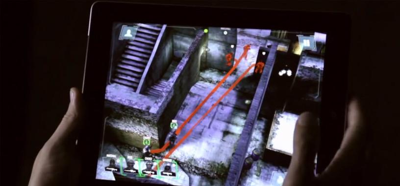 Otro juego llega en exclusiva para iOS: Call of Duty - Strike Team