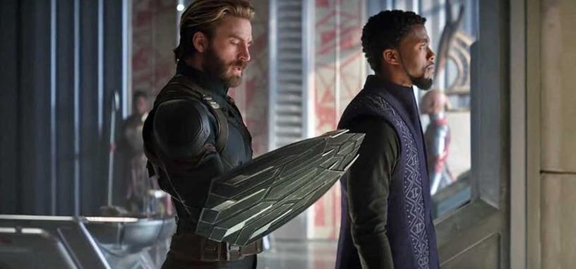 'Los Vengadores: La guerra del Infinito' bate otro récord antes de su estreno en China