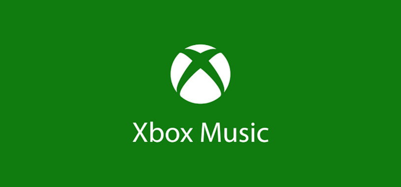 Xbox Music llega a iOS, Android y la web