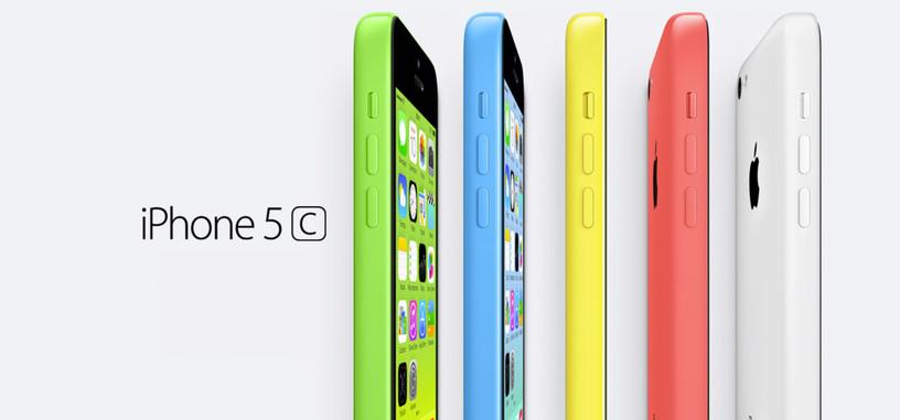 Apple acierta lanzando el iPhone 5C pero falla con su precio