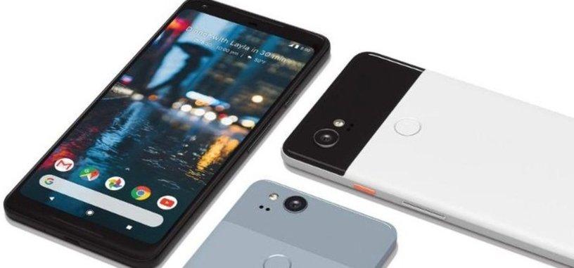 Google podría presentar un Pixel de gama media en el verano