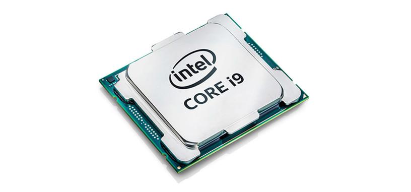 Destapan un Core i9-10900K y cambian su material de refrigeración por metal líquido