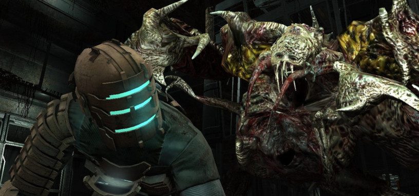 Descarga 'Dead Space' gratuitamente desde Origin