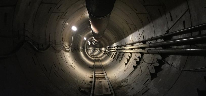 Elon Musk obtiene el permiso de Washington DC para excavar para el Hyperloop