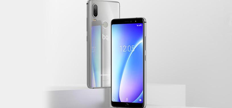 BQ incluirá los próximos Aquaris X2 y X2 Pro en el programa Android One