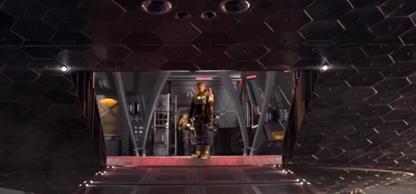 'Lost in Space' tendrá una tercera y última temporada en 2021