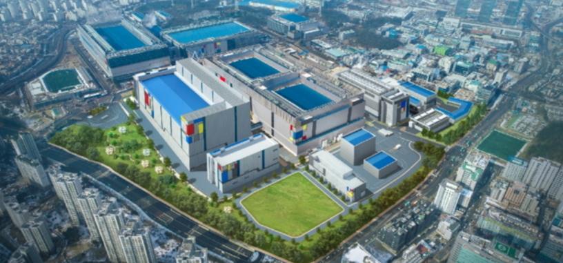 Samsung y SK Hynix podrían aplazar la expansión de producción de NAND y DRAM