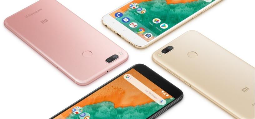 Google presentará los primeros dispositivos Android Go en el MWC