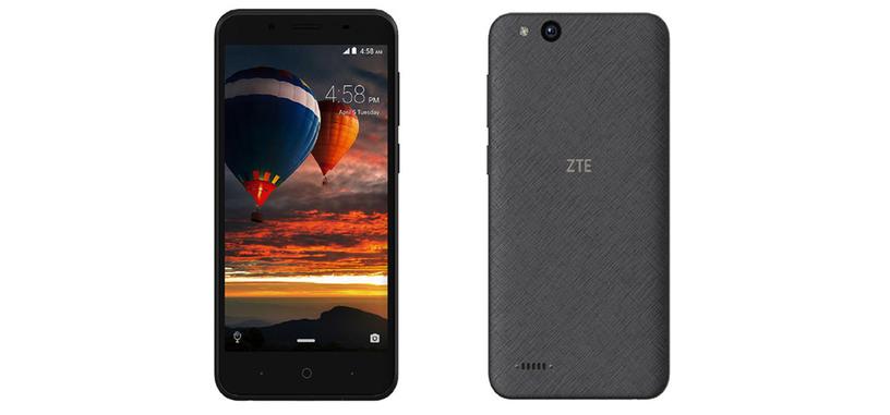 Trump interviene para que se levante el embargo a ZTE y vuelva a fabricar móviles