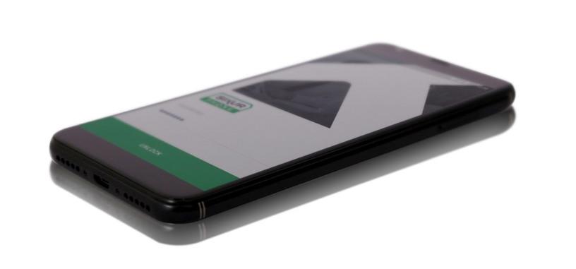 El teléfono SIKURPhone protege la privacidad del usuario y sus criptodivisas