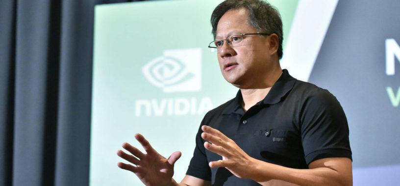 Nvidia mejora sus ingresos un 39 % en el T1 2020