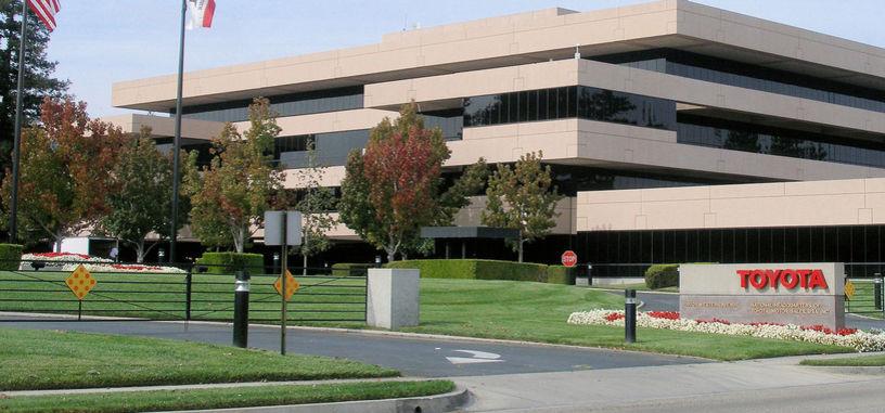 Toyota crea una nueva compañía para potenciar la investigación en tecnologías de vehículos autónomos