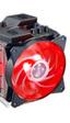 Cooler Master presenta la refrigeración MasterAir MA620P de doble ventilador