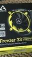 Análisis: Freezer 33 eSports ONE de Arctic Cooling
