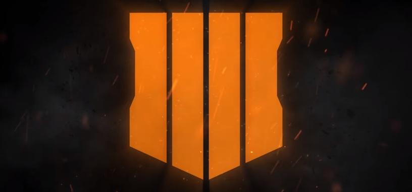 Anuncian 'Call of Duty: Black Ops 4' junto a un corto tráiler y su fecha de salida