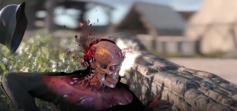 La Casa Blanca ha mostrado la violencia que hay en los videojuegos con este vídeo
