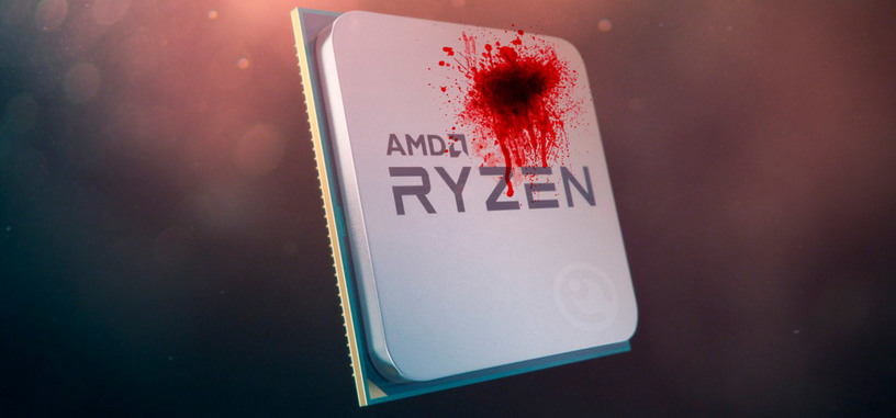 Investigadores encuentran 13 vulnerabilidades críticas en los procesadores Ryzen