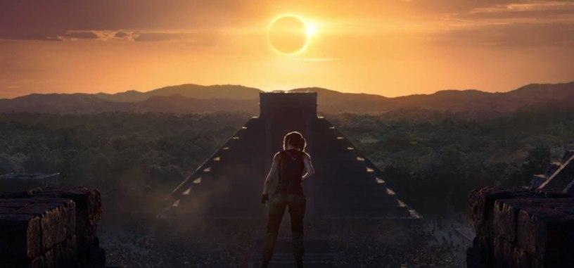Estos son los requisitos mínimos y recomendados de 'Shadow of the Tomb Raider'