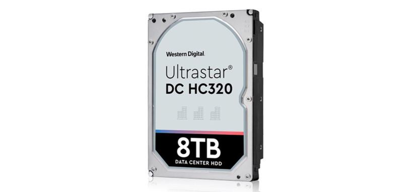 Western Digital va a dejar de usar la marca HGST