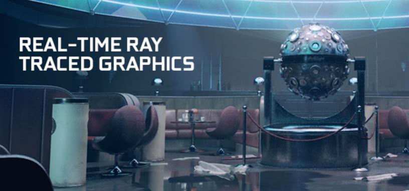 Estos vídeos demuestran el uso de la tecnología RTX de Nvidia