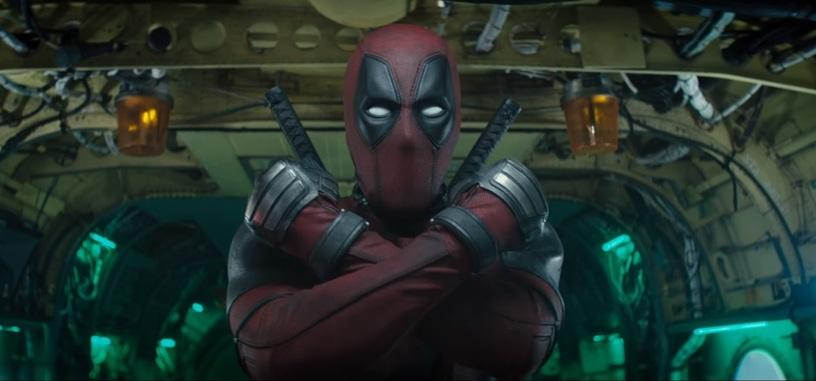 Wade presenta a su 'puto hipermegaescuadrón' en el nuevo tráiler de 'Deadpool 2'