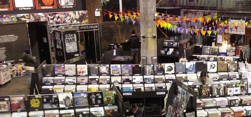 Las ventas de discos en formato físico superaron a las descargas digitales en 2017