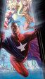 La serie de cómics 'Astro City' de Kurt Busiek dará el salto a la televisión