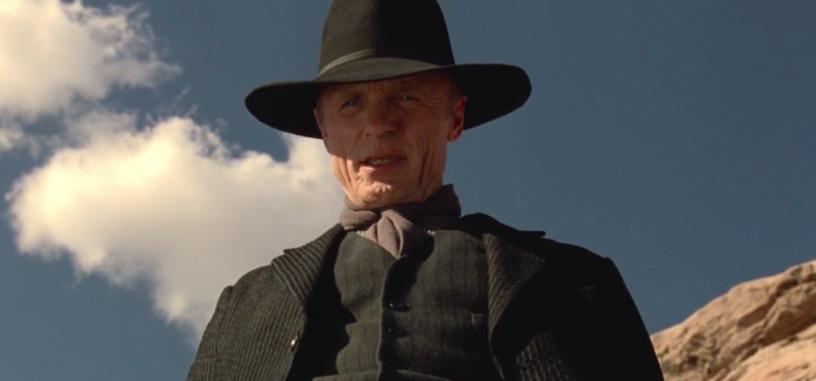 El Hombre de Negro quemará 'Westworld' hasta los cimientos en el tráiler de la segunda temporada