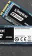 Kingston anuncia el A1000, nueva serie de SSD tipo PCIe 3.0 ×2