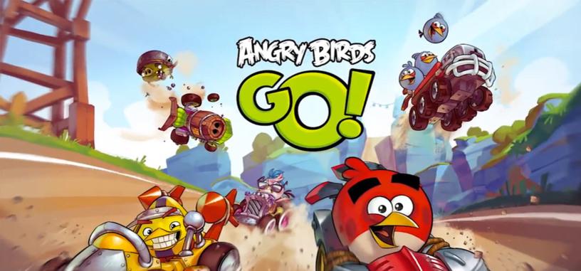 Malos tiempos para Angry Birds: Rovio despedirá a 130 empleados