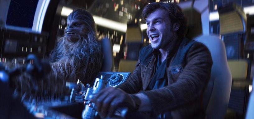 Alden Ehrenreich podría interpretar a Han Solo en más películas